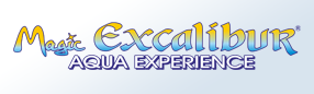 Resort Magic Aqua™ Excalibur 3 estrellas