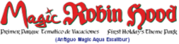 Parque Vacacional Magic Robin Hood