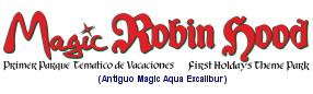 Parque de Vacaciones Magic Robin Hood 4 estrellas
